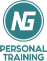 NG Personal Training – Personal trainer Barendrecht Logo